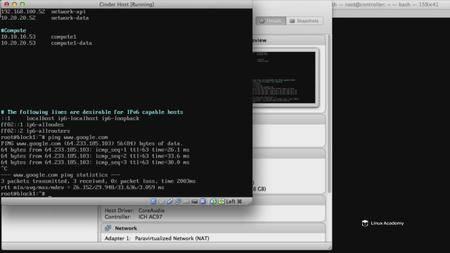 Linux Academy - Deploy and Manage OpenStack on Ubuntu - Icehouse (2016)