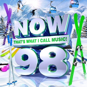 VA - Now Thats What I Call Music 98 (2017)