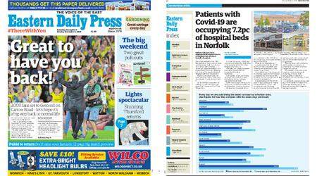 Eastern Daily Press – December 05, 2020
