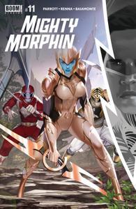 Mighty Morphin 011 (2021) (Digital-Empire