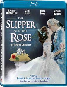 The Slipper and the Rose: The Story of Cinderella (1976)