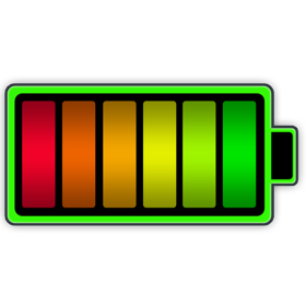 Battery Health - Monitor Stats 5.8