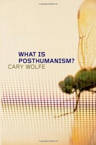 What Is Posthumanism? (repost)