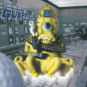 Super Furry Animals - Guerrilla (20th Anniversary Remastered Edition) (1999/2019)