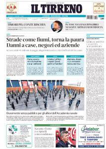 Il Tirreno Livorno - 6 Dicembre 2020