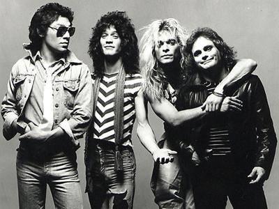 Van Halen: Singles and EPs Collection (1988 - 1996)