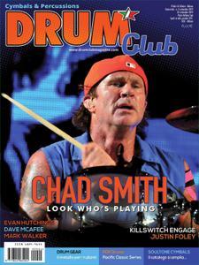 Drum Club – settembre 2019