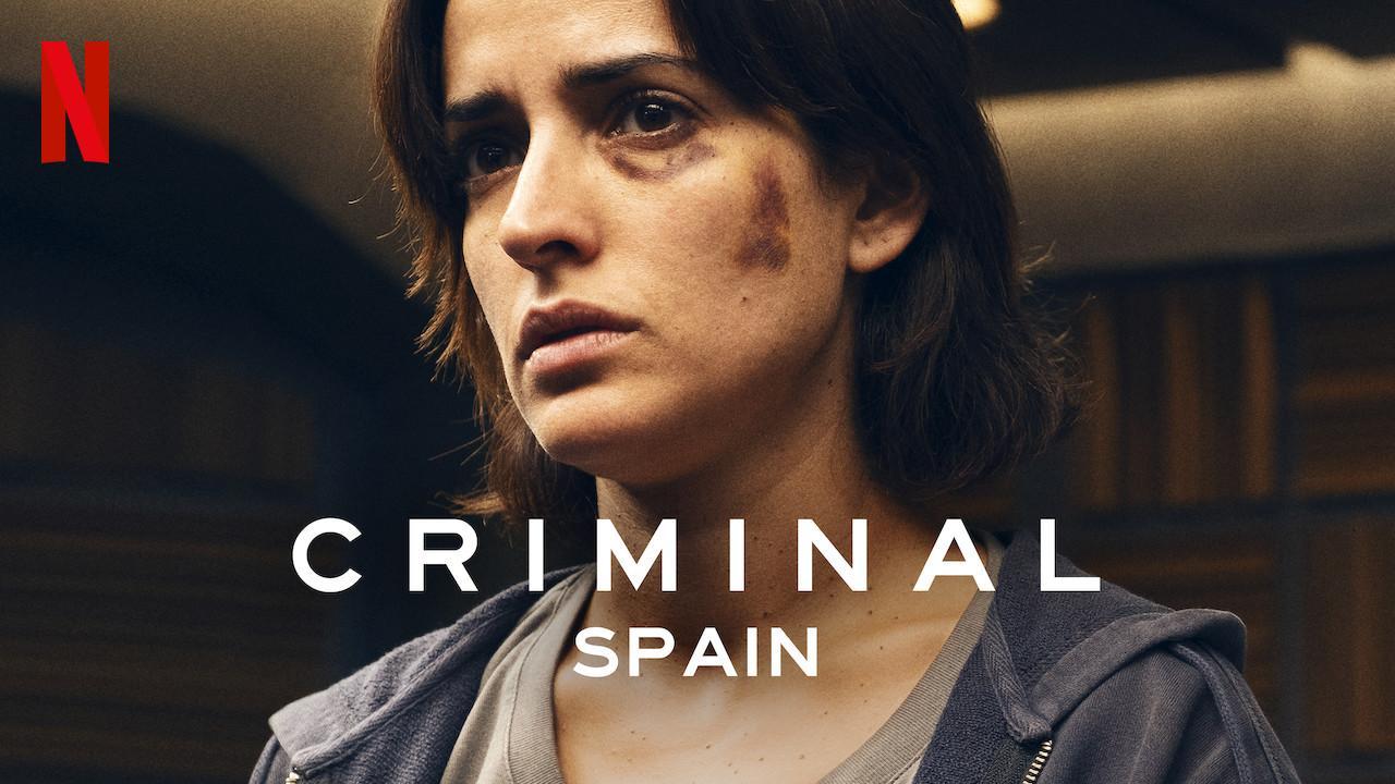 Criminal: Spain S01