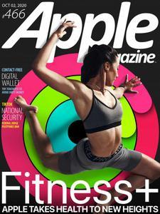 AppleMagazine - October 02, 2020