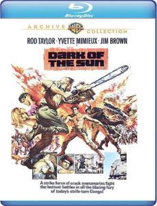 Dark of the Sun (1968) The Mercenaries [w/Commentary]