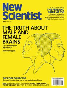 New Scientist International Edition - March 02, 2019