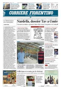 Corriere Fiorentino La Toscana – 04 maggio 2019