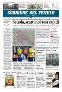 Corriere del Veneto Venezia e Mestre – 03 ottobre 2020