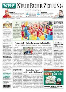 NRZ Neue Ruhr Zeitung Essen-Postausgabe - 09. Februar 2018