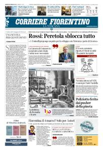 Corriere Fiorentino La Toscana – 08 febbraio 2019