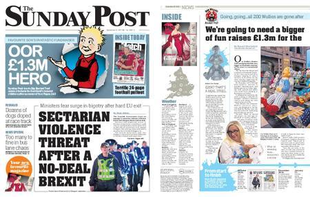 The Sunday Post English Edition – September 22, 2019