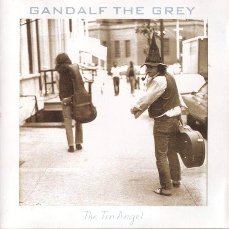 Gandalf The Grey - The Tin Angel (2005)