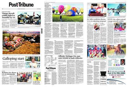 Post-Tribune – August 04, 2018