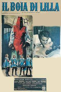 Il boia di Lilla / Milady and the Musketeers (1952)