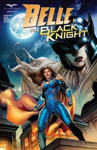 Belle vs the Black Knight 2020 digital The Seeker