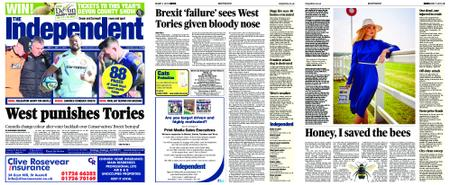 Sunday Independent Cornwall – May 05, 2019