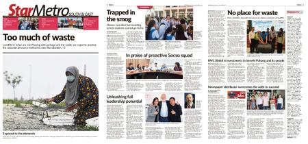 The Star Malaysia - Metro South & East – 23 September 2019