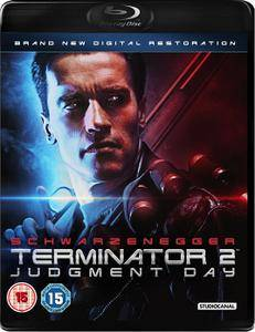Terminator 2: Judgment Day (1991) [Theactrical REMASTERED]