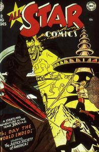 All Star Comics 056