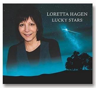 Loretta Hagen - Lucky Stars (2017)