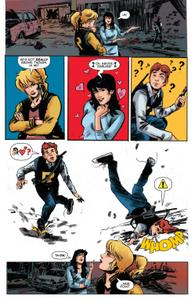 Archie vs Predator II 01 of 05 2019 Digital F Shadowcat