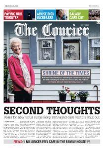 The Courier - April 24, 2020