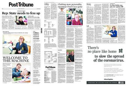 Post-Tribune – May 14, 2020