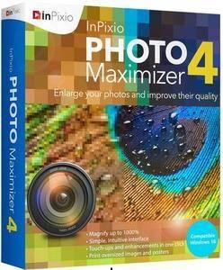 Avanquest InPixio Photo Maximizer 4.0.6467 Multilingual