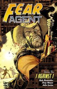 Fear Agent Vol 05 - I Against I 2010 digital