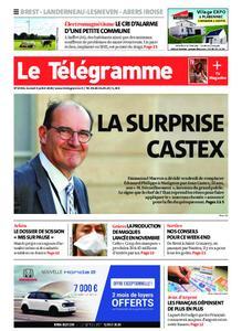 Le Télégramme Brest Abers Iroise – 04 juillet 2020