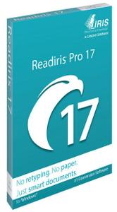 Readiris Corporate 17.2 Build 9 Multilingual
