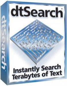 DtSearch Desktop/Engine 7.68.8009