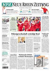 NRZ Neue Rhein Zeitung Rheinberg - 15. April 2019