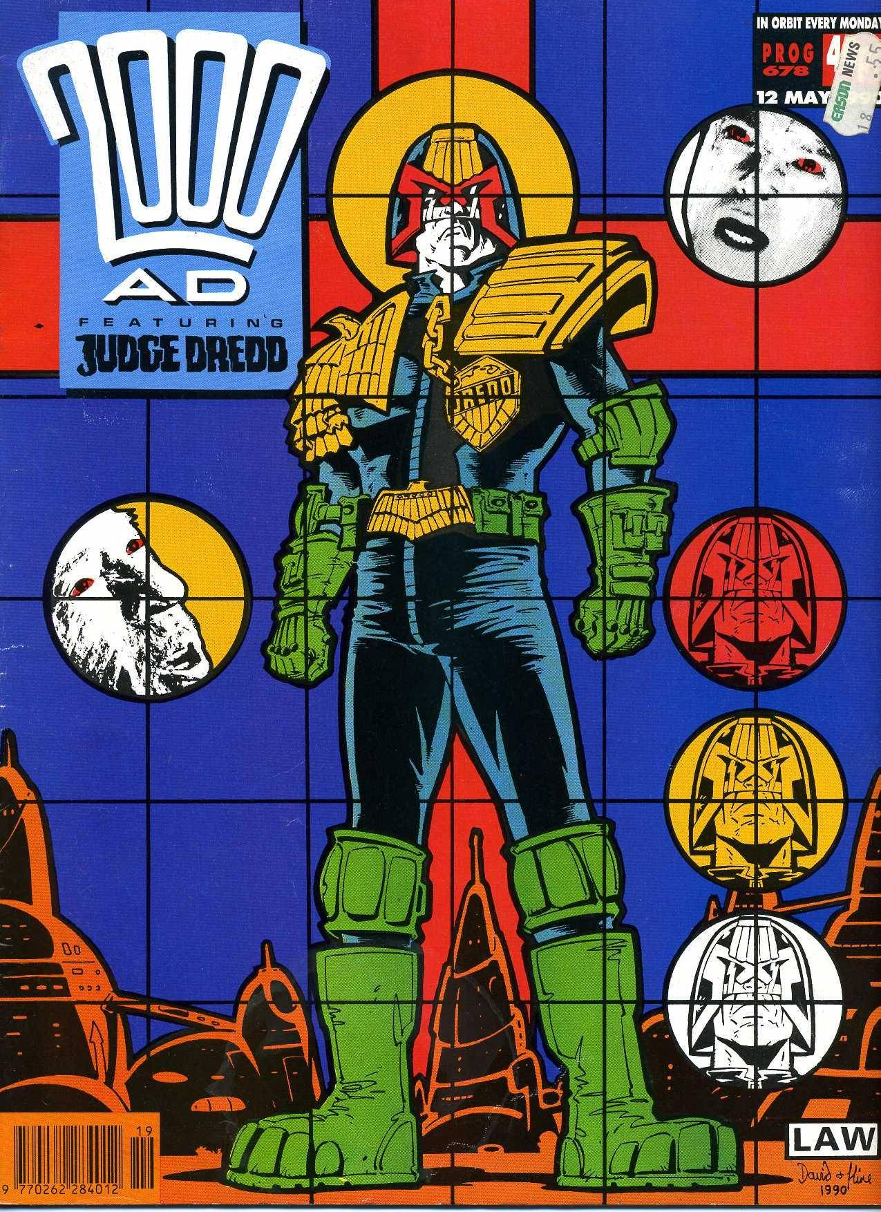 2000AD 0678 1990-05-12 flop71