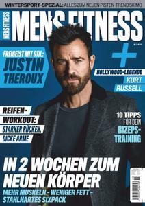 Men's Fitness Germany - März 2019