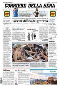 Corriere della Sera - 6 Settembre 2017