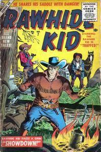 Rawhide Kid v1 007 1956