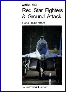 Red Star Fighters & Ground Attack