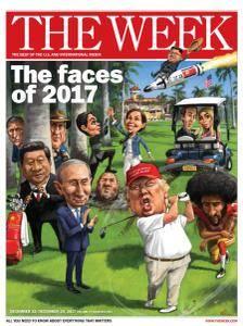 The Week USA - December 22, 2017