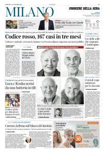 Corriere della Sera Milano - 24 Novembre 2019
