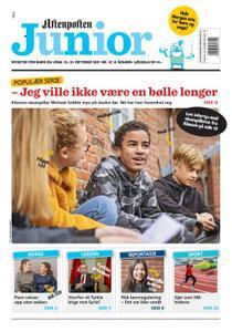 Aftenposten Junior – 15. oktober 2019