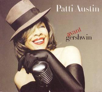 Patti Austin - Avant Gershwin (2007) {Rendezvous Entertainment} **[RE-UP]**