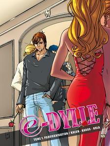 E-Dylle - Tome 1 - Parifornication