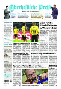Oberhessische Presse Marburg/Ostkreis - 06. März 2019