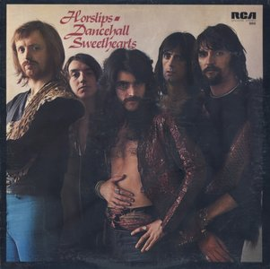 Horslips - Dancehall Sweethearts (1974) US 1st Pressing - LP/FLAC In 24bit/96kHz